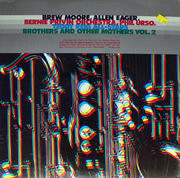 """Brothers And Other Mothers: Vol. 3 Vinyl 12"""" (Used)"""