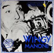 """Wingy Manone Vinyl 12"""""""
