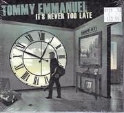 Tommy Emmanuel CD