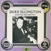 "Duke Ellington and His Orchestra Vinyl 12"" (Used)"