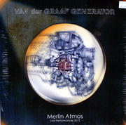 """Van Der Graaf Generator Vinyl 12"""" (New)"""