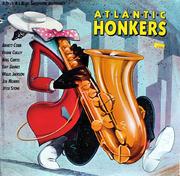 """Atlantic Honkers Vinyl 12"""" (New)"""
