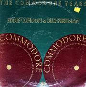 """Eddie Condon & Bud Freeman Vinyl 12"""" (Used)"""