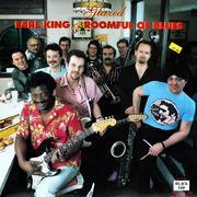 """Earl King Vinyl 12"""" (Used)"""