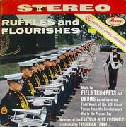 """Eastman Wind Ensemble Vinyl 12"""" (Used)"""