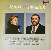 "Mirella Freni / Luciano Pavarotti Vinyl 12"" (Used)"