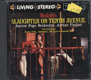 Boston Pops Orchestra CD