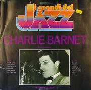 "Charlie Barnet Di Bruno Schiozzi Vinyl 12"" (Used)"