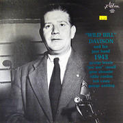 "Wild Bill Davison And His Jazz Band Vinyl 12"" (Used)"