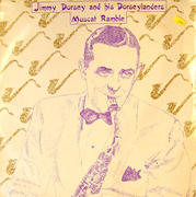 "Jimmy Dorsey And His Dorseylanders Vinyl 12"" (New)"