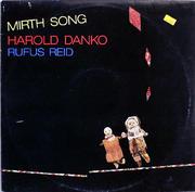 """Harold Danko Vinyl 12"""" (Used)"""