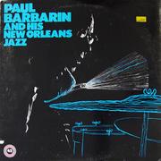 "Paul Barbarin Vinyl 12"" (Used)"