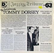 "Tommy Dorsey Vinyl 12"" (Used)"