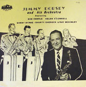 """Jimmy Dorsey And His Orchestra Vinyl 12"""""""