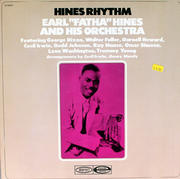 """Earl """"Fatha"""" Hines And His Orchestra Vinyl 12"""""""
