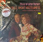 """Music Of Victor Herbert Vinyl 12"""" (Used)"""