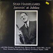 "Stan Hasselgard Vinyl 12"" (Used)"