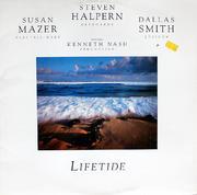 "Steven Halpern / Susan Mazer / Dallas Smith / Kenneth Nash Vinyl 12"" (Used)"