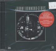 Johnny Hammond CD