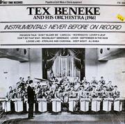 "Tex Beneke And His Orchestra Vinyl 12"""