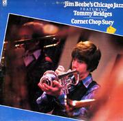 "Jim Beebe's Chicago Jazz Vinyl 12"" (New)"