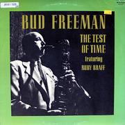 """Bud Freeman Vinyl 12"""" (Used)"""