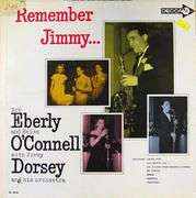 "Remember Jimmy... Vinyl 12"" (Used)"