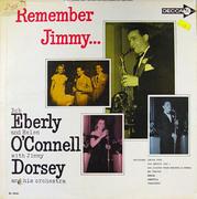 "Remember Jimmy... Vinyl 12"""