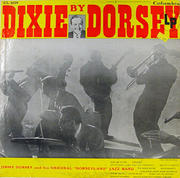 "Jimmy Dorsey And His Original ""Dorseyland"" Jazz Band Vinyl 12"" (Used)"