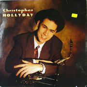 "Christopher Hollyday Vinyl 12"" (Used)"