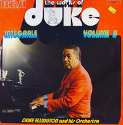 "Duke Ellington and His Orchestra Vinyl 12"" (New)"