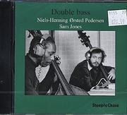 Niels-Henning Orsted Pedersen / Sam Jones CD