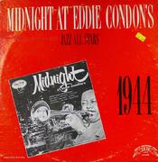 "Eddie Condon's All Stars Vinyl 12"" (New)"
