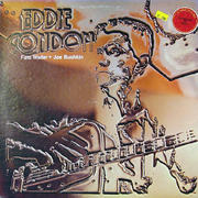 "Eddie Condon Vinyl 12"" (Used)"