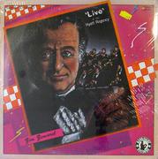 "Zim Zemarel And His Orchestra Vinyl 12"" (New)"