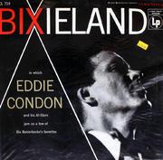 "Eddie Condon And His All-Stars Vinyl 12"" (Used)"