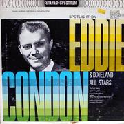 "Eddie Condon & Dixieland All Stars Vinyl 12"" (Used)"