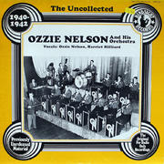 "Ozzie Nelson And His Orchestra Vinyl 12"" (Used)"
