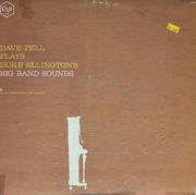 "Dave Pell Vinyl 12"" (Used)"