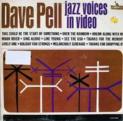 "Dave Pell Vinyl 12"" (Used)"