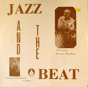 "Jazz And The Beat Vinyl 12"" (New)"