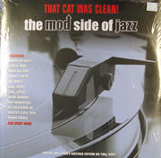"Jimmy McGriff Vinyl 12"" (New)"