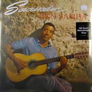 "Jorge Ben Vinyl 12"" (New)"