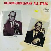 "Carson-Bornemann All-Stars Vinyl 12"" (Used)"