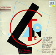 "Dave Liebman Vinyl 12"" (Used)"
