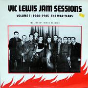 """Vic Lewis Vinyl 12"""" (Used)"""