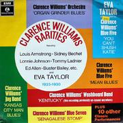 "Clarence Williams Vinyl 12"""