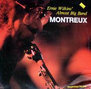 """Ernie Wilkins Almost Big Band Vinyl 12"""" (Used)"""
