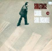 """Caribe Soul Ensemble Vinyl 12"""" (Used)"""