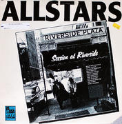 "The Allstars Vinyl 12"" (Used)"